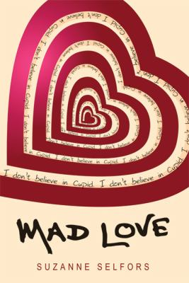 Mad Love cover