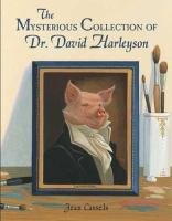 Mysterious Collection of Dr. David Harleyson