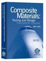 Composite Materials [electronic resource]: Testing, Design, and Acceptance Criteria