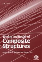 Joining and Repair of Composite Structures [electronic resource]