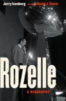 Rozelle : a biography