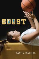 Boost, by Kathryn Mackel