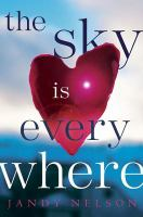 Cover of the book The sky is everywhere