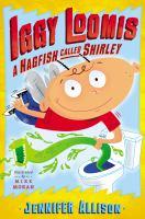 A hagfish called Shirley