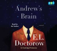 Cover of the book Andrew's brain : a novel