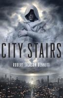 Cover of the book City of stairs : a novel