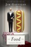Cover of the book Food : a love story
