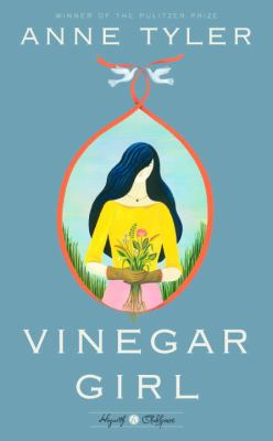 Cover Image for Vinegar Girl by Ann Tyler