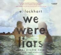 We were liars [sound recording]