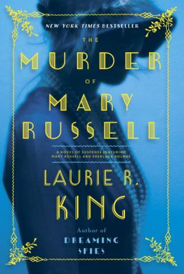 Cover Image for The Murder of Mary Russell