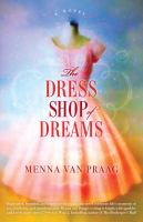 Book Cover Image - The Dress Shop of Dreams