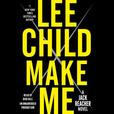 Cover Image for Make Me