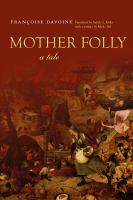 Mother folly : a tale