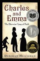 Cover of the book Charles and Emma : the Darwins' leap of faith