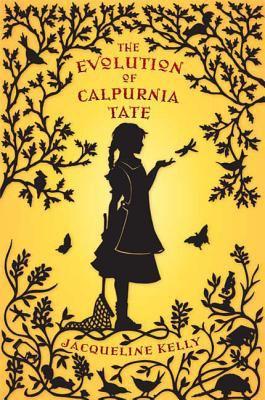 The Evolution of Calpurnia Tate (book-cover)