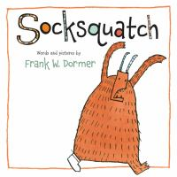 Cover of the book Socksquatch