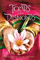 Cover of the book Toads and diamonds
