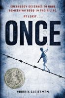 Cover Image of Once