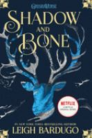 Cover of the book Shadow and bone