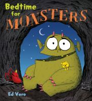 Cover Image of Bedtime for Monsters