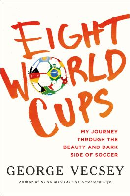 My Journey through the Beauty and Dark Side of Soccer