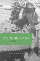 Ethnobotany [electronic resource]