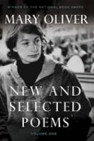 New and Selected Poems: Volume One