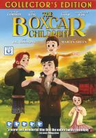 THE BOXCAR CHILDREN (DVD)