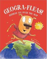 Geogra-fleas!: Riddles All Over the Map