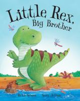 Little Rex, Big Brother