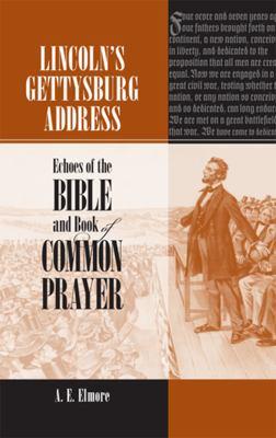 cover of the e-book Lincoln's Gettysburg Address