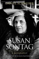 Susan Sontag : a biography
