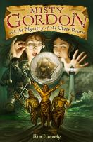 Cover of the book Misty Gordon and the mystery of the ghost pirates