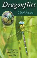 Dragonflies Q&A guide : fascinating facts about their life in the wild