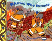 Rhinos Who Rescue