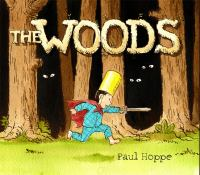 Cover of the book The woods