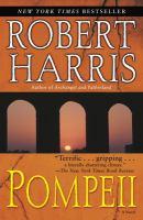 Pompeii : a novel