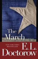 Cover Image for The March by E. L. Doctorow