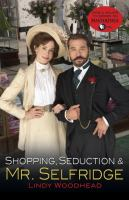 book cover image Shopping, Seduction and Mr. Selfridge