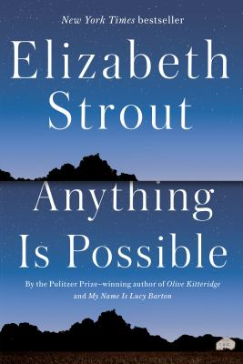 Cover Image for Anything is Possible by Elizabeth Strout