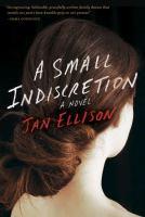 A small indiscretion : a novel