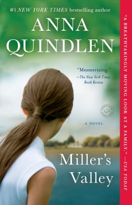 Cover Image for Miller's Valley by Anna Quindlen