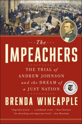 Cover Image for The Impeachers by Wineapple