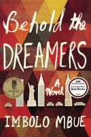 Behold the dreamers.