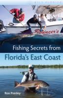 Fishing secrets from Florida's east coast