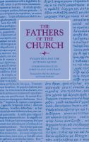 Correspondence on Christology and grace [electronic resource]