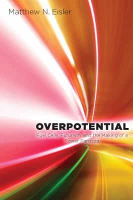 cover of the book Overpotential