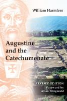 Augustine and the Catechumenate /