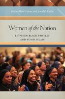 Women of the nation : between black protest and Sunni Islam