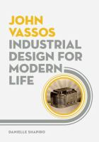industrial design for modern life